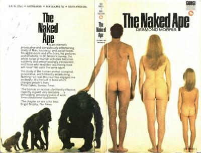 Naked Ape