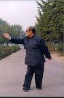 劉万川先師