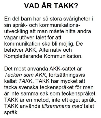 takk def
