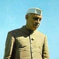 JL Nehru