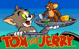 Tom-and-Jerry