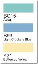 Colour Chart 54