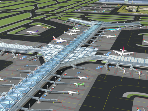 Or Tambo International Airport Page 20 Skyscrapercity