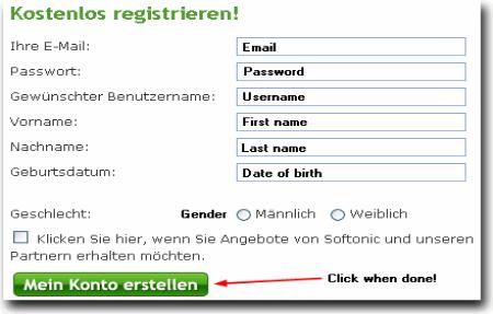 - Minecraft pe server passwort erstellen