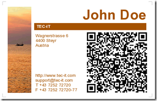 businescard