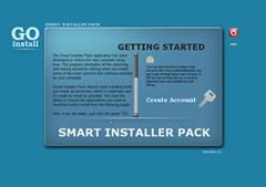 Smart Installer Pack install