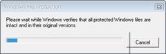 Windowsfileprotection