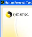 symantec's norton remvoal tool