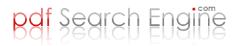 pdf search engine logo