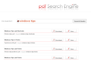 ebook pdf search results