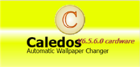 Caledos_Automatic_wallpaper_changer