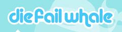 die _Fail _whale _logo