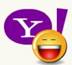 Yahoo Messenger 10 Beta _logo