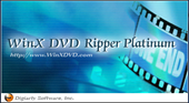WinX dvd ripper plaitnum