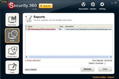 iobit_security _360 screenshot