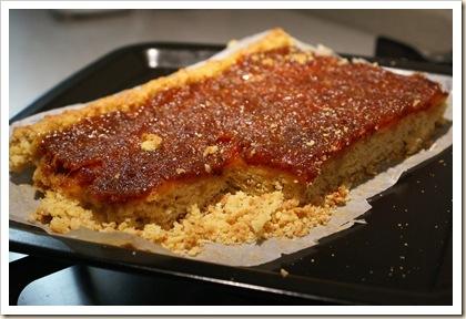 La Crostata - Avanzi