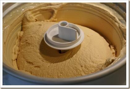 La gelatiera