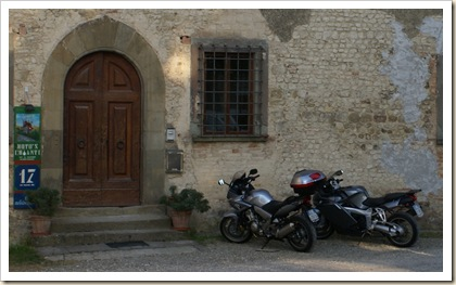 009 - 2007 Giugno - Toscana (1)