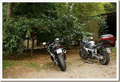 033 - 2009 Settembre - Il Poderetto (1)