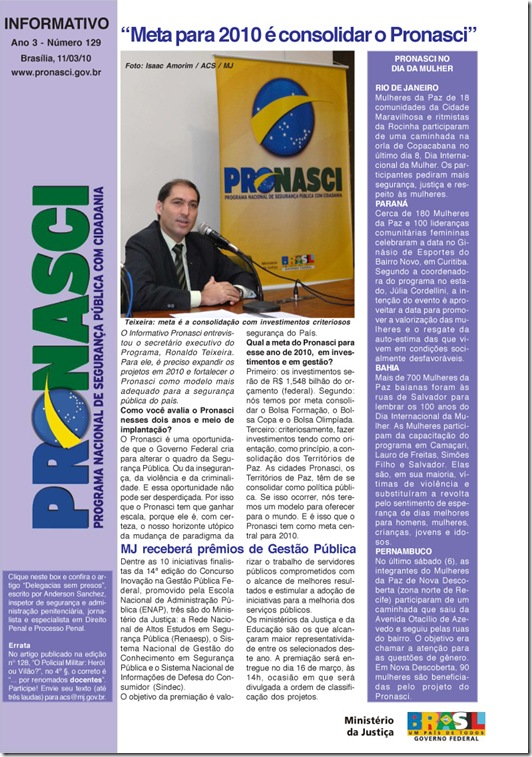 BOLETIM_PRONASCI_11_03_10.pmd