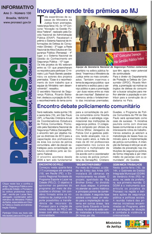 informativo-pronasci-18-03-10