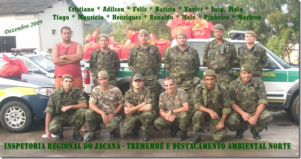 Ação Social Dez 09 JT- IGA