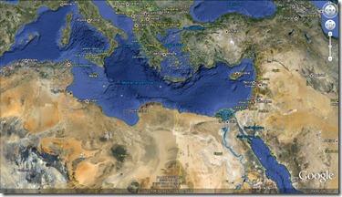 Gulf of Sidra