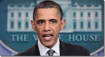 Obama Spending Showdown