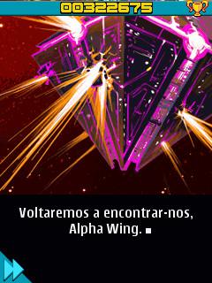 Screenshot0007 Retro Review: Série Alpha Wing