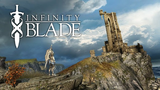 Infinity_Blade_03 Review: Infinity Blade (iPhone)