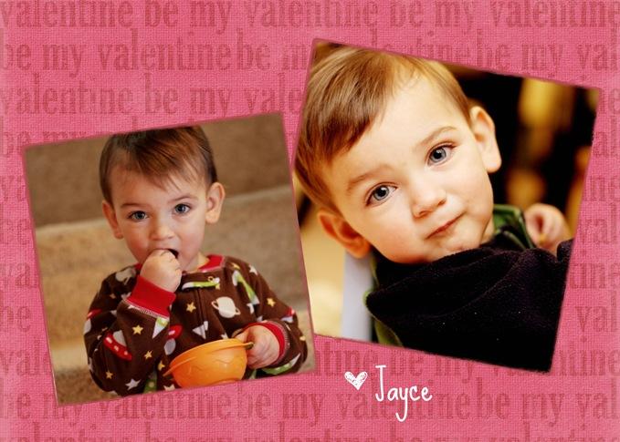 Jayce Valentine