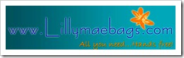 lilliemay logo