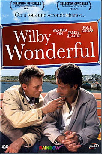 Wilby Wonderful affiche