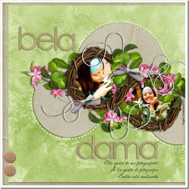 Bela_Dama_-_Remake