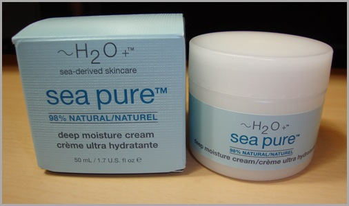 h2omoisturecream