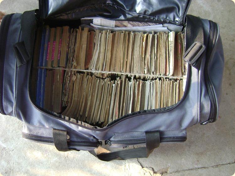 Comics Smuggling 04