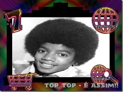 TOP seven - DE UMA CANTOR PARA UM INICIO DE SUPER STAR!