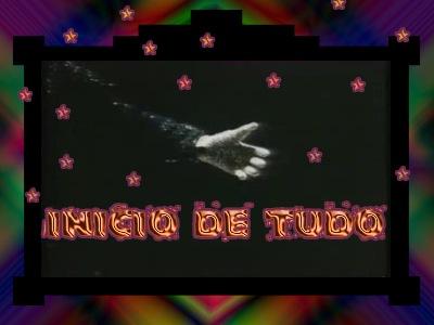 INICIO DE TUDO