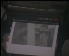 Já a tentativa de tira foto de Michael Jackson e a foto não ter saído mostra a mentira de o filho ser dele…