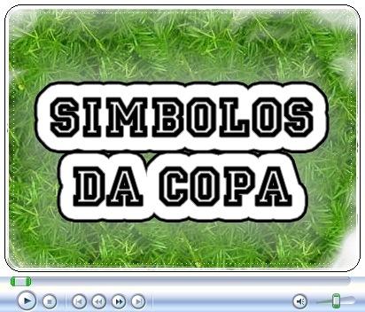 SIMBOLOS DA COPA