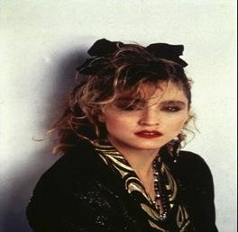 Madonna um Show de vida