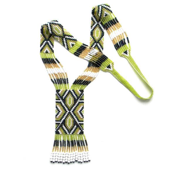 купить заказать гердан (гайтан) зеленый Anabel украина