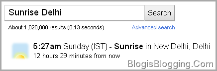 Sunrise Delhi Google Search