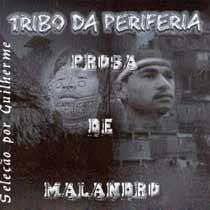Baixar MP3 Grátis tribo Tribo da Periferia   Prosa de Malandro