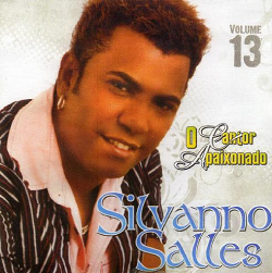 Baixar MP3 Grátis semttulo2ef Silvanno Sales   Vol. 13