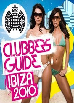 Baixar CD Clubbers Guide Ibiza 2010