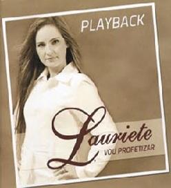 Baixar MP3 Grátis laurietevouprofetizarpl Lauriete   Vou Profetizar Play Back