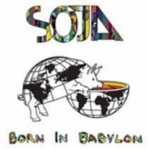 Baixar MP3 Grátis soja SOJA   Born in Babylon