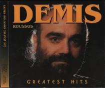 Baixar MP3 Grátis roussosj Demis Roussos   Greatest Hits