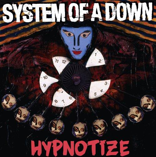 Baixar MP3 Grátis system of a down hypnotize System of a Down   Hypnotize (2005)